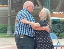 McConnells Celebrate Golden Wedding Anniversary Today