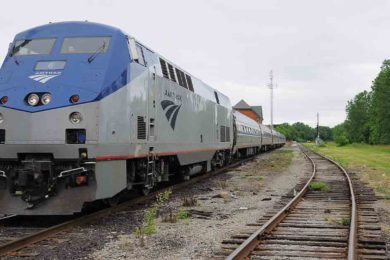 RS Council Supports Restoration of Daily Passenger Train Route