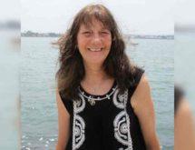 Bonnie J. Patten (April 1, 1958 – October 24, 2021)
