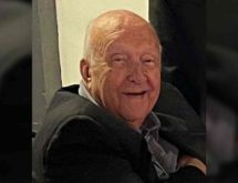 Charles Leroy Snyder (March 23, 1939 – October 20, 2021)