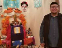 Sweetwater County Museum Continues Day of Dead Tradition