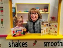 Wyoming Library Association Names RS Resident 'Outstanding Hero'