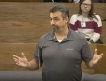 Food Truck Vendors Address RS Council about Proposed Ordinance