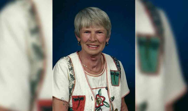 Nada Joan Snyder (August 22, 1937 – October 4, 2021)
