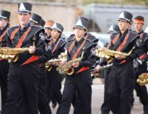 GRHS, RSHS Bands Receive Excellent Scores at Recent Competition