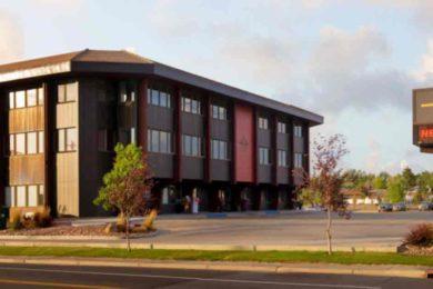 Rocky Mountain Bank's Parent Company Announces Merger