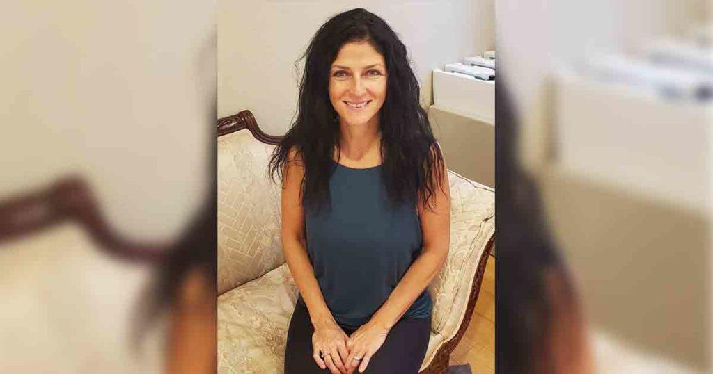 Salina Zanetti Named URA's Volunteer of the Month
