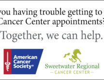 Sweetwater Regional Cancer Center Can Help With Transportation Costs