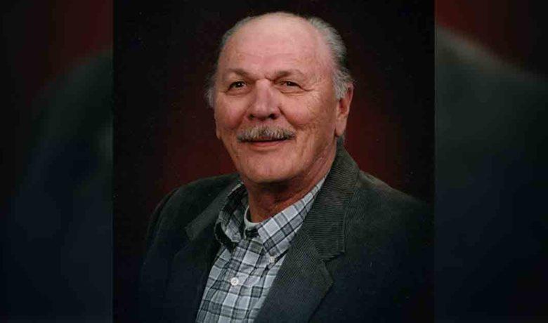 William Domson Jr. (February 2, 1941 – October 4, 2021)
