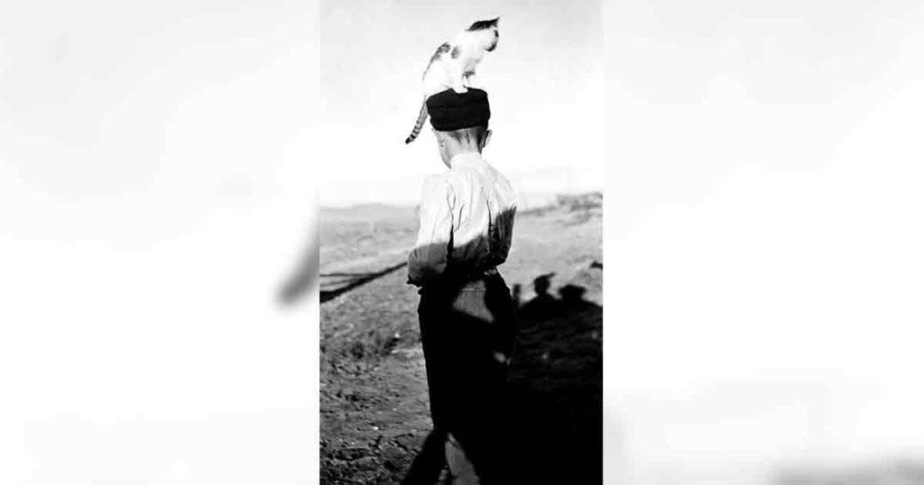 Western Art Gallery Displays Lora Webb Nichols Photography Exhibit
