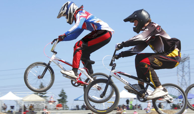 Green River Bike Park May Become BMX Track