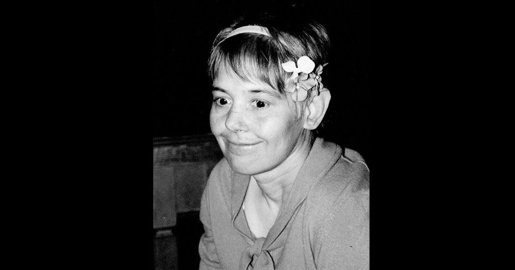 Vonnie Lee Bogart (September 30, 1961 – October 4, 2021)