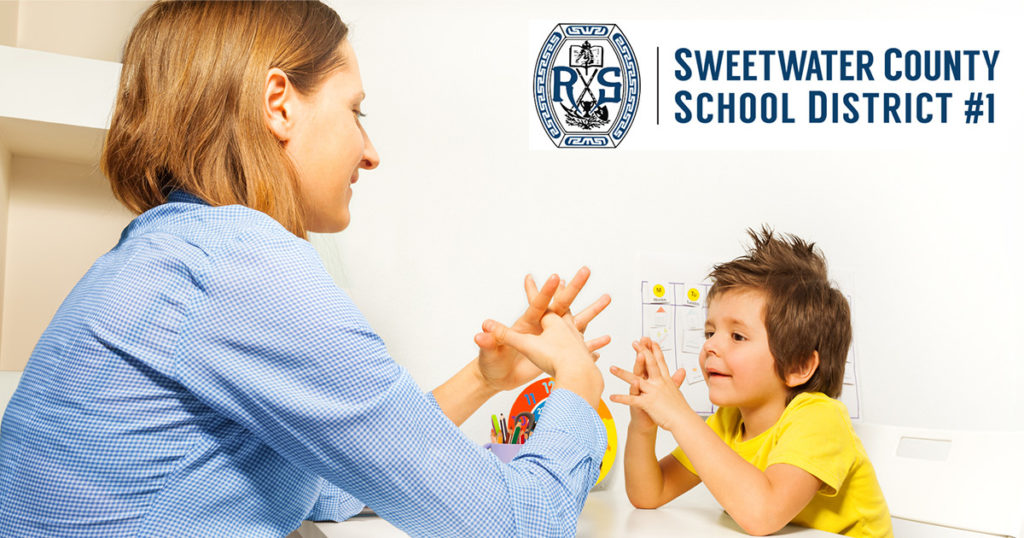 Your Child May Be Eligible for Special Education Services
