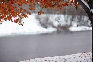 Winter Weather Forecast for Sweetwater County Starting Monday