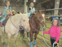 Gymkhana Start Marks Beginning of Winter Rodeo Season