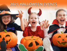 FREE Rock Springs & Green River 2021 Halloween Events