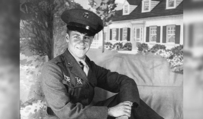 Harry Francis Cleveland (February 4, 1930 – October 6, 2021)