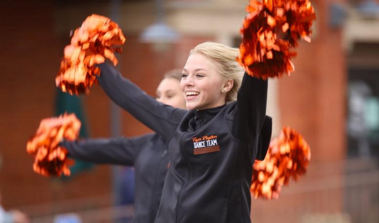 Rock Springs High School Ready For Week of Homecoming Festivities
