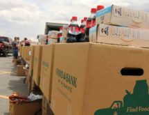 Wyoming Food Bank of the Rockies Mobile Pantry Returns to RS Saturday