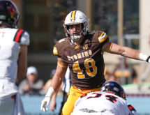 Cowboys Host Lobos for Homecoming Game on Saturday