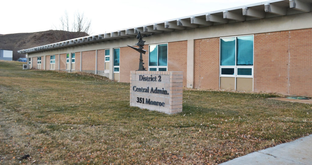 SCSD No. 2 Hears More Concerns Over Masks and Quarantines
