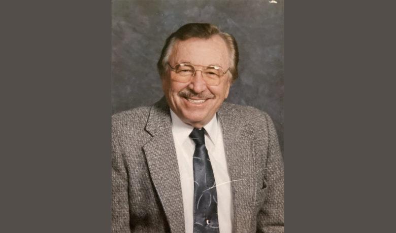 Wiley J. Morgan (January 31, 1937 – October 1, 2021)